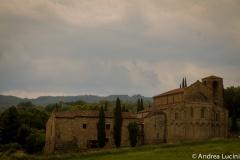Aria di Romena - Air of Romena