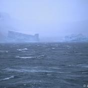 Tempesta fra i ghiacci