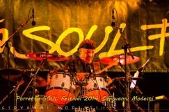 Porretta Soul Festival 2014 - Fotografie di Giovanni Modesti ©