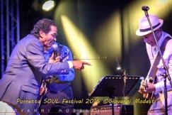 Porretta Soul Festival 2016 - Fotografie di Giovanni Modesti ©