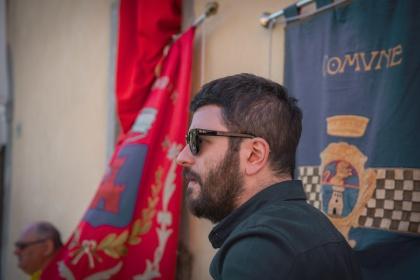 25 Aprile 2018 Rasora (BO), Festa di Liberazione