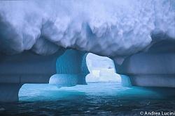 OBIETTIVO ANTARTIDE - Focus on Antarctica