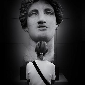 Roma: IMPRESSIONI DI SETTEMBRE
