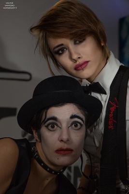 Le personalita' - Sara Tulli & Nita