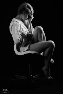 Model: Rosa Vyola
