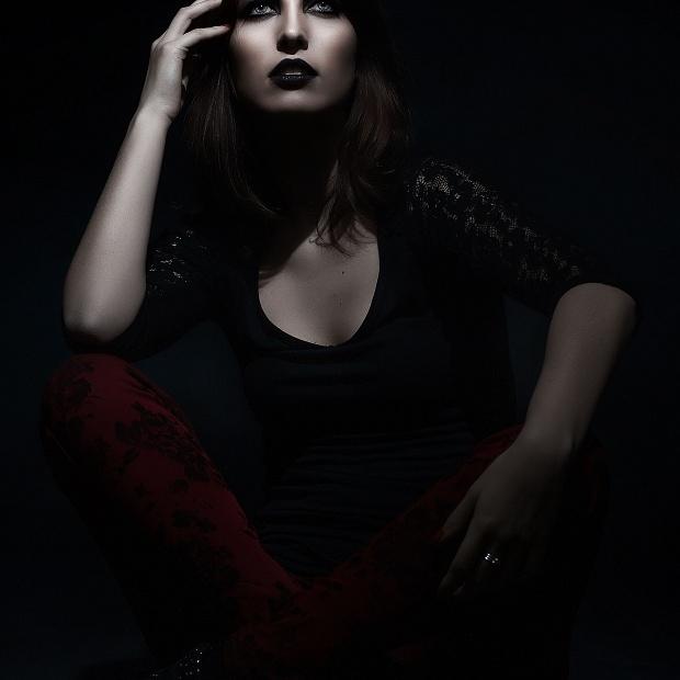 Chiara Malfetta - Chiara M. Modella