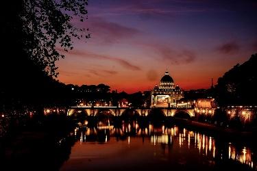 Fototur til Rom - efteråret 2018