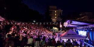 Porretta Soul Festival 2014