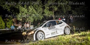 Rally RAAB 2016