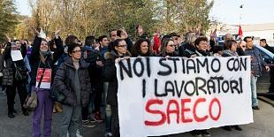 Manifestazione via Torretta