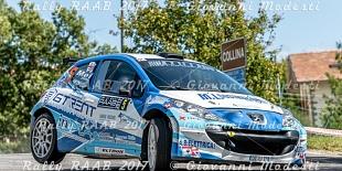 Rally RAAB 2017 - PS5