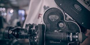 Festival del Cinema di Porretta Terme - XVI Edizione - 5/10 dicembre 2017