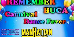 Remember Buca Carnival Dance Fever 2019!