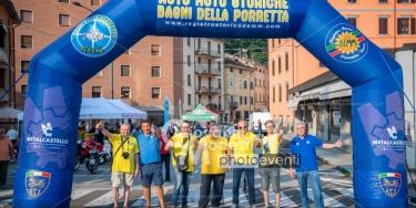 Porretta Castelluccio 2019 (1° album)