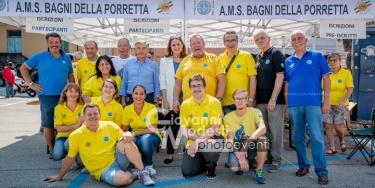 Porretta Castelluccio 2019 (2° album)