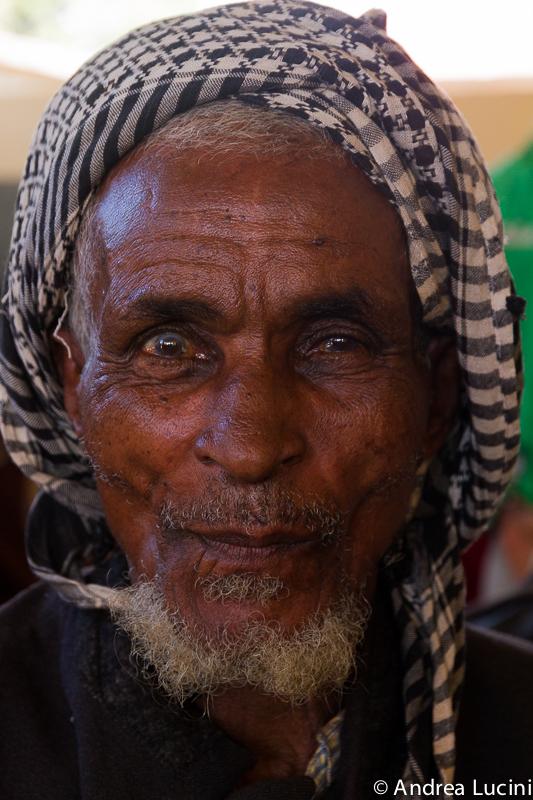 GENTE DI BURAT - People of Burat