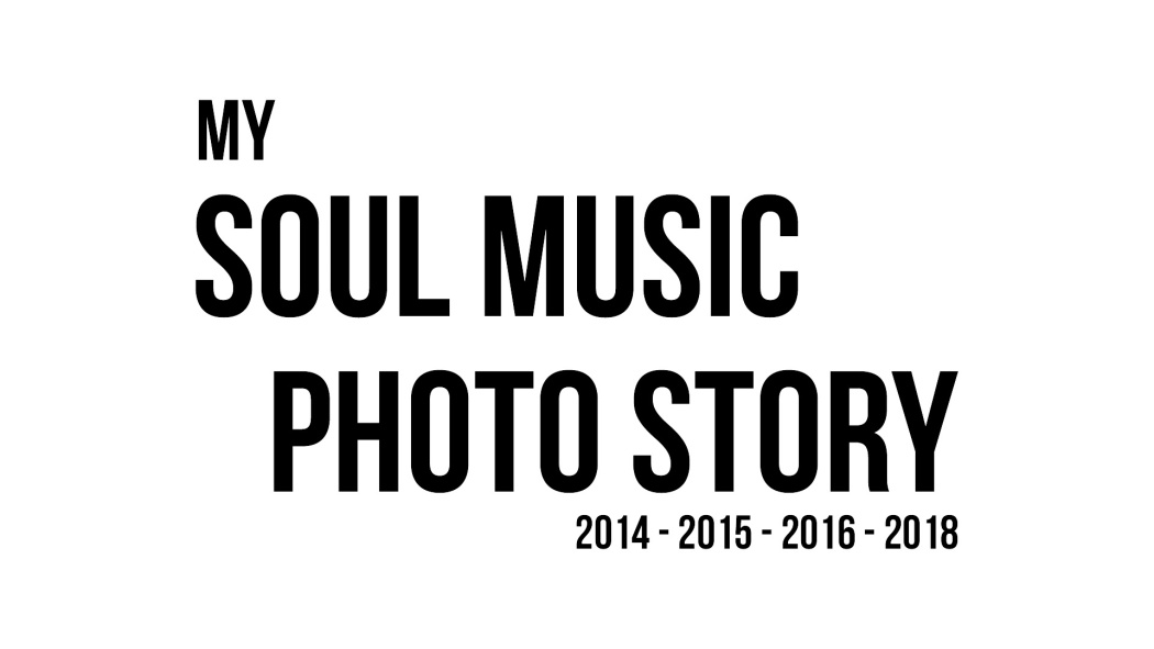 My Soul Music Photo Story