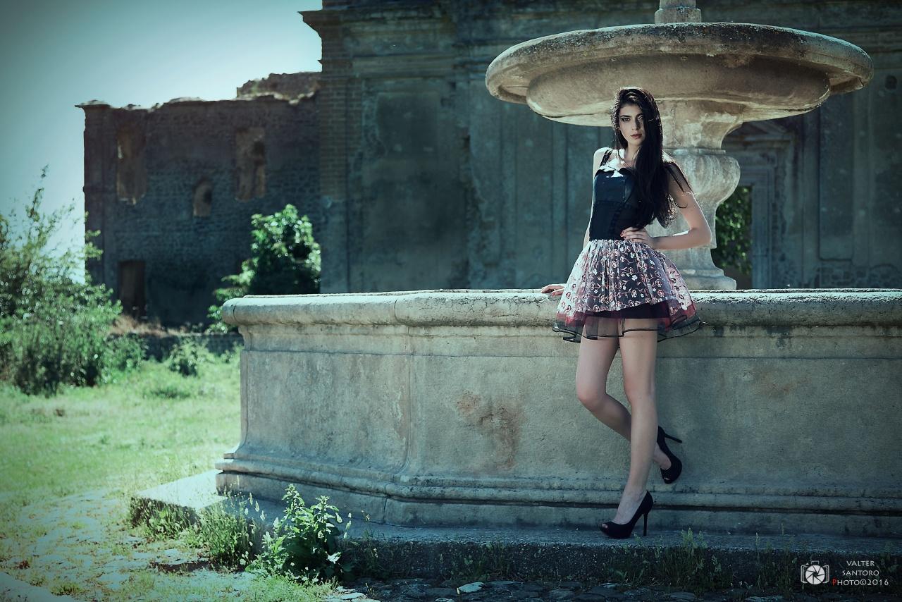 Valentina D'Aloia - Canale di Monterano