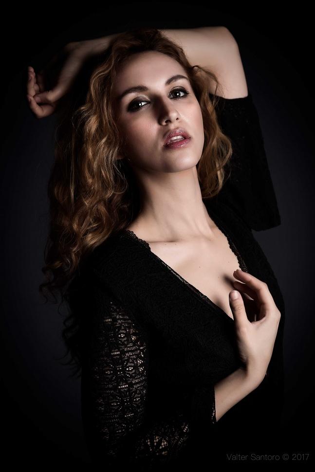 Nicole Ulisse