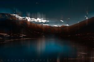 Tra luce e oscurità