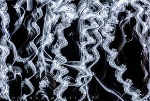 Light of Soul 9: Silver Paint