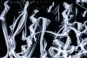 Light of Soul 8: Silver Paint