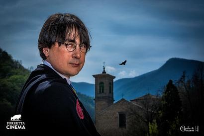 Mostra per il Festival del Cinema di Porretta Terme 2015 - organizzata dal Fotoclub Cinque DLF di Porretta Terme, con tema ispirato alla rappresentazione fotografica di film e personaggi famosi