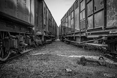 Mostra Fotografica 150^ Ferrovia Porrettana - organizzata dal Fotoclub Cinque DLF di Porretta Terme nell'anno 2014 in occasione del 150^ della Ferrovia Porrettana