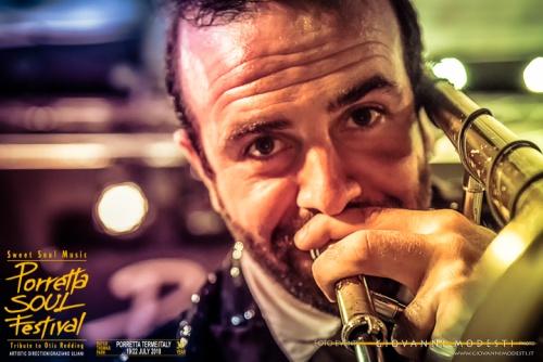 Porretta Soul Festival 2018 - Foto © Giovanni Modesti, all right reserved