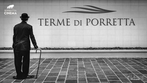 Mostra per il Festival del Cinema di Porretta Terme 2016 - Foto usata per la campagna promozionale del Festival del Cinema di Porretta Terme