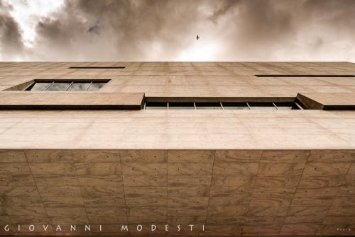 Florence New Opera House
