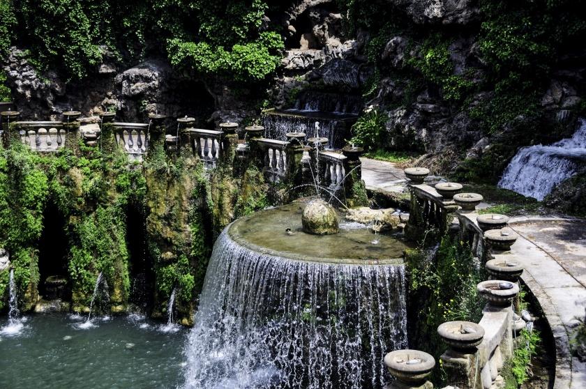 Tivoli - The Water Tour